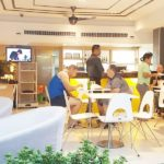 Petals Inn : Café Vienna