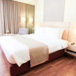 Petals Inn : Deluxe Room